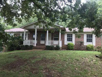 Hixson TN Single Family Home For Sale: $149,000