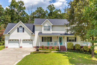 Ringgold Single Family Home Contingent: 620 Spring Meadows Dr