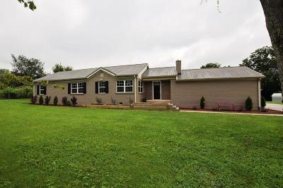 Dayton Single Family Home Contingent: 676 11th Ave