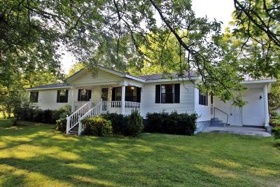 Single Family Home Contingent: 807 County Road 262