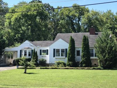 Chattanooga Single Family Home For Sale: 404 Osborne Dr
