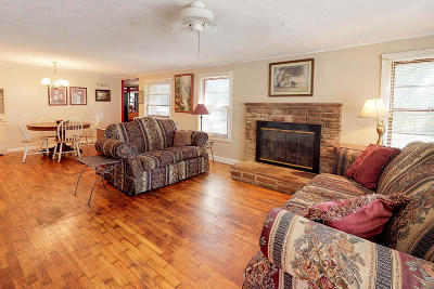 Etowah Single Family Home For Sale: 227 County Road 629