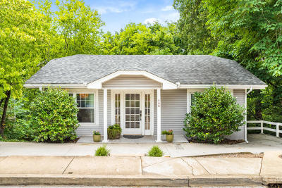 Chattanooga Single Family Home For Sale: 706 Old Dallas Rd
