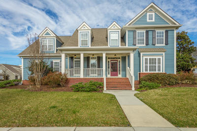 Chattanooga Single Family Home For Sale: 8629 Homecoming Dr
