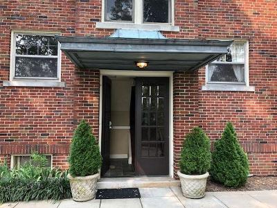Condo For Sale: 190 N Crest Rd #Unit 08