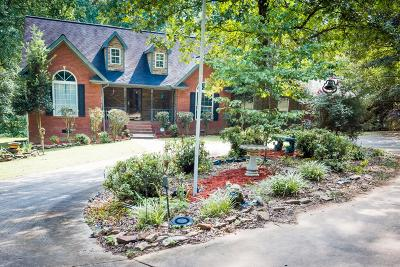 Single Family Home For Sale: 73 Marilyn Ct