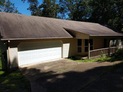 Hixson Single Family Home Contingent: 6401 Fairview Rd