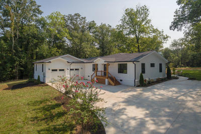 Ringgold Single Family Home For Sale: 1049 Ooltewah Ringgold Rd