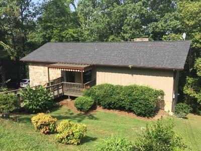 Chattanooga Single Family Home For Sale: 553 Benson Dr