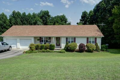 Dayton Single Family Home For Sale: 1002 Ashley Ln