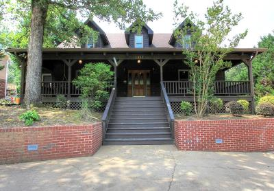 Chattanooga TN Single Family Home For Sale: $285,000