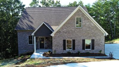 Hixson Single Family Home For Sale: 5931 Crestview Dr