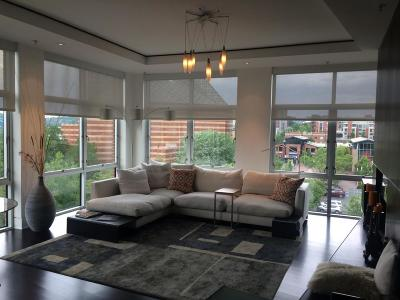 Chattanooga Condo For Sale: 191 Chestnut St #504