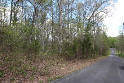Dade County Residential Lots & Land For Sale: Lot 3 Red Moore Rd