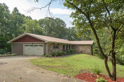 Wildwood Single Family Home Contingent: 124 Pope Tr