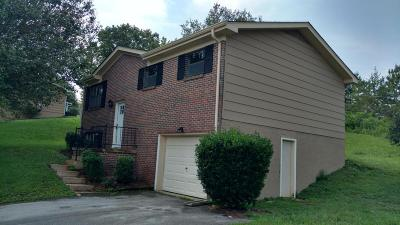 Chattanooga Single Family Home For Sale: 9002 Waconda Shore Dr
