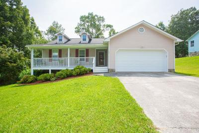 Ringgold Single Family Home For Sale: 63 Johns Dr