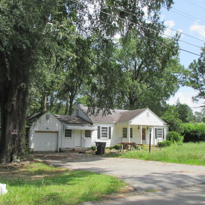 Chattanooga Single Family Home For Sale: 4717 Old Mission Rd