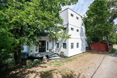 Chattanooga Single Family Home For Sale: 304 Island Ave