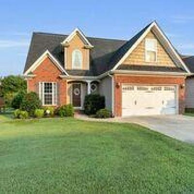 Chattanooga Single Family Home For Sale: 2841 Firethorne Ln
