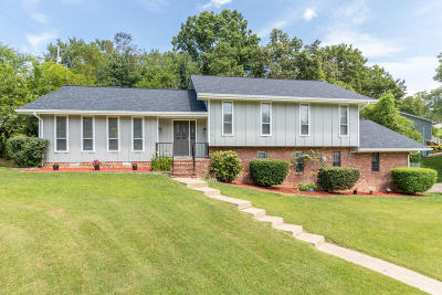 Hixson Single Family Home Contingent: 1003 Brynewood Park Dr