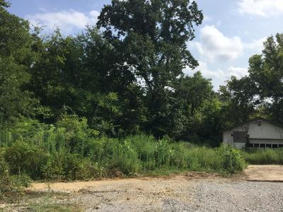 Chattanooga Residential Lots & Land For Sale: 8512 E Brainerd Rd