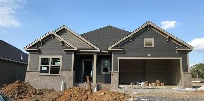 Ooltewah Single Family Home For Sale: 8600 Amberwing Cir #46