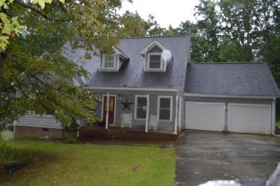 Single Family Home For Sale: 671 Blue Sewanee Rd