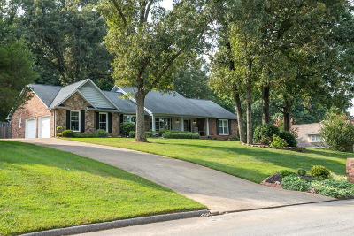 Ooltewah Single Family Home For Sale: 5509 Mill Stone Dr