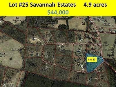 Dayton Residential Lots & Land For Sale: 919 Savannah Ln