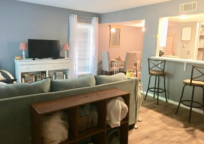 Chattanooga TN Condo For Sale: $109,000
