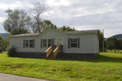 Whitwell Single Family Home For Sale: 645 Old State Hwy 28