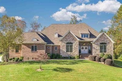 Cleveland Single Family Home For Sale: 3258 NW Cumberland Hills Cir