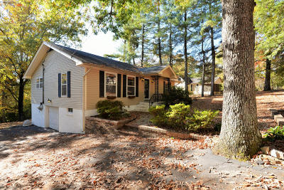 Lookout Mountain Single Family Home Contingent: 307 McFarland Rd