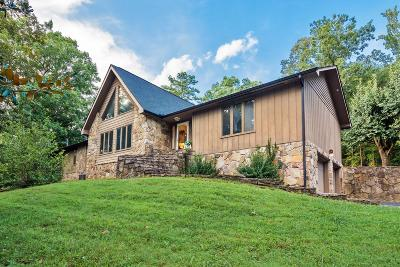 Whitwell Single Family Home For Sale: 1714 Press Pickett Rd