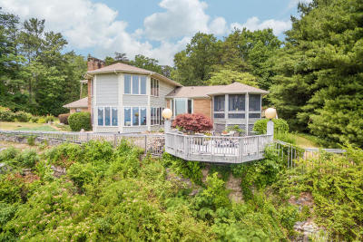 Signal Mountain Single Family Home For Sale: 6306 Forest Park Dr