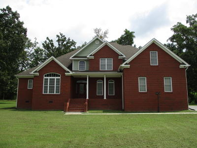 Ringgold Single Family Home For Sale: 303 Ringgold Rd