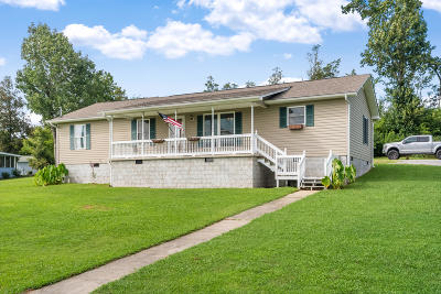 Single Family Home Contingent: 81 Glenwood Dr