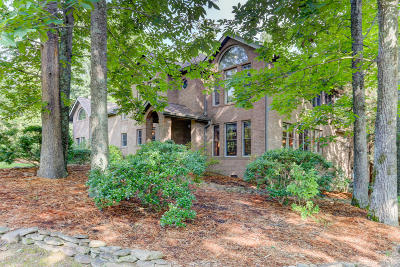 Roane County Single Family Home For Sale: 161 Youngs Creek Way