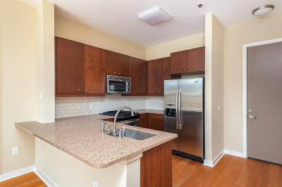 Chattanooga Condo For Sale: 200 Manufacturers Rd #Apt 336