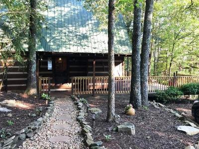 Charleston Single Family Home For Sale: 930 NE Council Rd