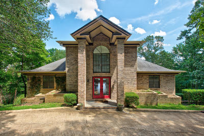 Ooltewah Single Family Home For Sale: 4114 Stratton Ln