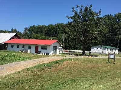 Bryant Farm For Sale: 2197 County Road 318