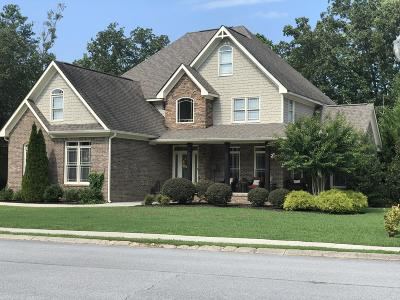 Hixson Single Family Home For Sale: 1856 Chadwick Ct
