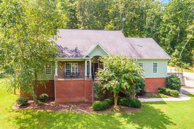 Hixson Single Family Home For Sale: 7641 Nelson Spur Rd