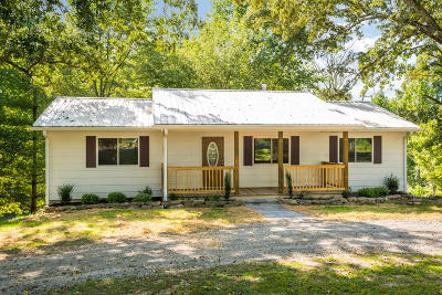 Trenton Single Family Home For Sale: 575 Smith Rd