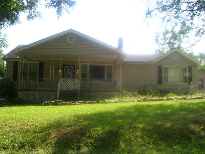 Whitwell Single Family Home For Sale: 111 W Illinois Ave