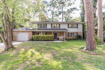 Ringgold Single Family Home For Sale: 201 Foster Dr