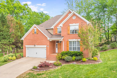 Ringgold Single Family Home For Sale: 708 Wisley Way