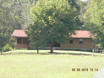 Farm For Sale: 7925 Toestring Valley Rd